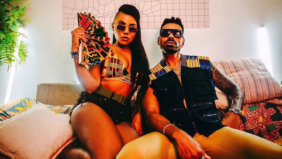 Korson Di Tambur, Diima, kriol, trap, afrotrap, rnb, hip-hop, rap guinée bissau, bissau, premier album, Djambadon, Eneida Marta