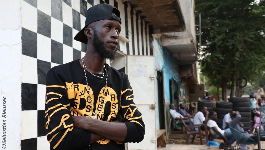 Mc Waraba, Blanc Manioc, Djoro, Timini, remix, Kwalud, Praktika, Sheitan Brothers, Bertho, kuduro malien, afrobeat mandingue, balani, balani show, musique malienne, Djoro ep, Bamako, nouvel EP