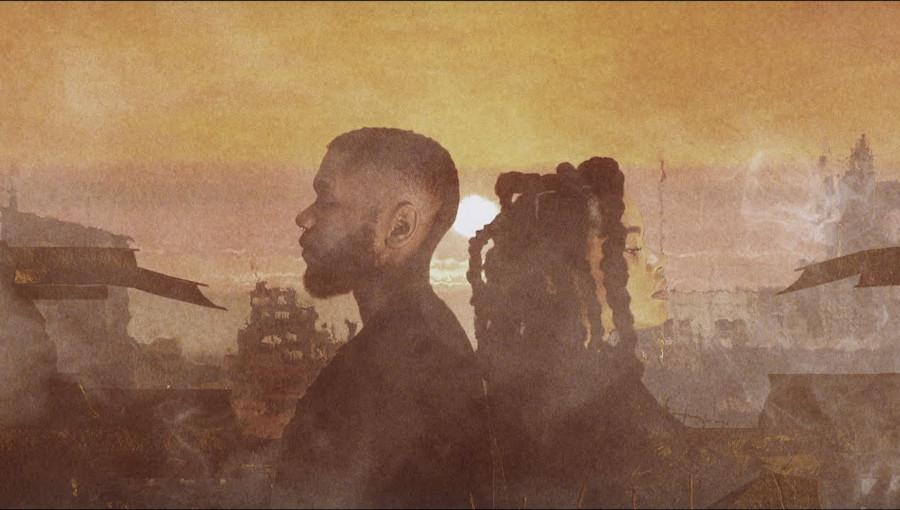 Nazar, Shannen SP, nouveau clip, Rob Heppel, animation, guerre civile, angola, 1992, clip sur la guerre, guerre, musique électronique, rough kuduro, producteur angolais, hyperdub