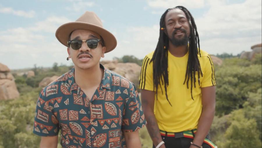 Midnight Love, Mc Smylie, Smylie, reggae, pop, zimbabwée, soudan, Jindi, chanteur soudanais, MC zimbabwéen, dancehall, harare, UAE, nouveau clip