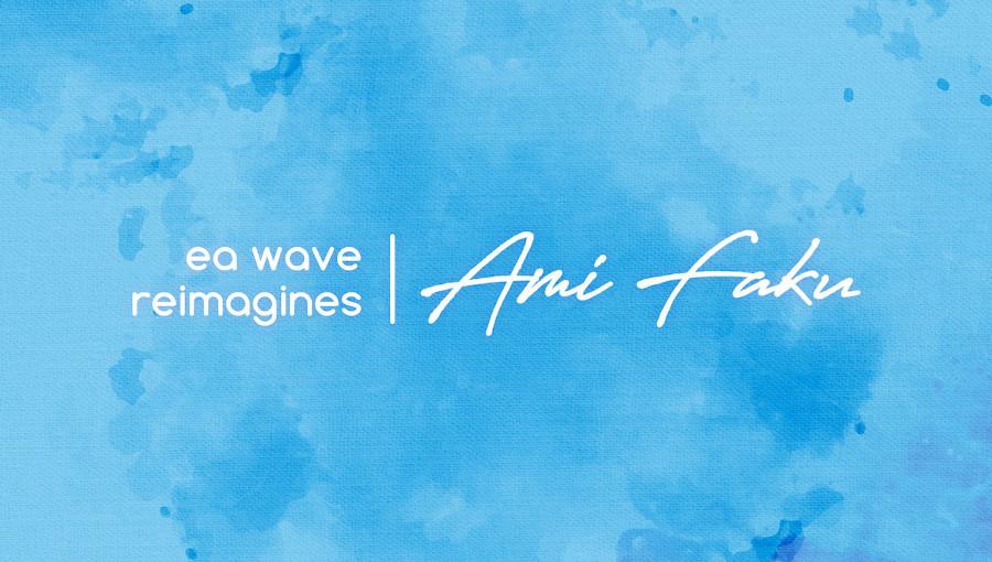 EA Wave, Ami Faku, EA Wave reimagines Ami Faku, afro soul, soul, musique electronique, remix, Hiribae, Sichangi, Ukweli, Nv Fvnk, Jinku, Kenya, Afrique du Sud