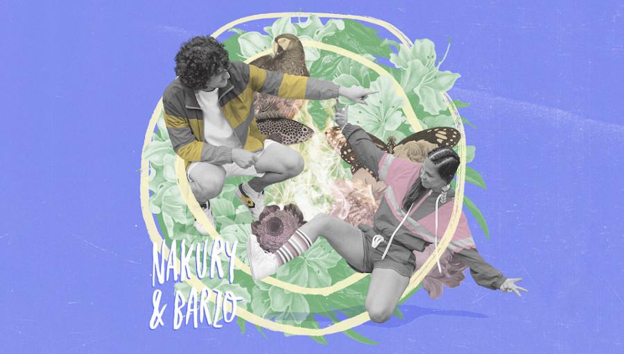 O, Nakury, Barzo, Costa Rica, nouvel album, rappeuse, rappeuse costaricaine, hip-hop, DJ, fusion, reggaeton, bolero, salsa