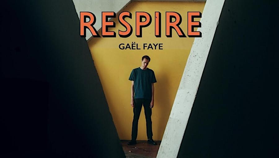 Respire, Lundi Mechant, Gaël Faye, chanteur rwandais, franco-rwandais, nouvel album, nouveau clip, Petit Pays, ecrivain, chanteur