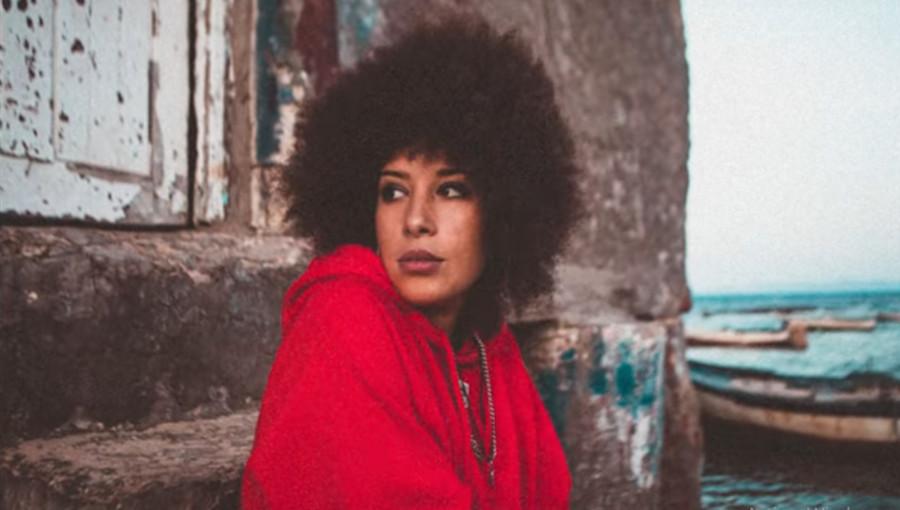 Baya, Ache & Relief, rap, rap tunisien, rappeuse, jeune rappeuse, Kazeed Douiri, nouveau titre, Tunis