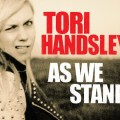Tori Handsley, Ruth Goller, Moses Boyd, harpe, harpiste britannique, jazz, punk, As We Stand, Rivers of Mind, nouvel album, Cadillac Records, rock, londres