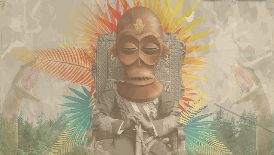 Bala Dima, gnawa, gnawa marocain, Sar Electrik, groupe francais, gnawa francais, Marseille, duo, Anass Zine, Arthur Peneau, musique electronique, house, fusion