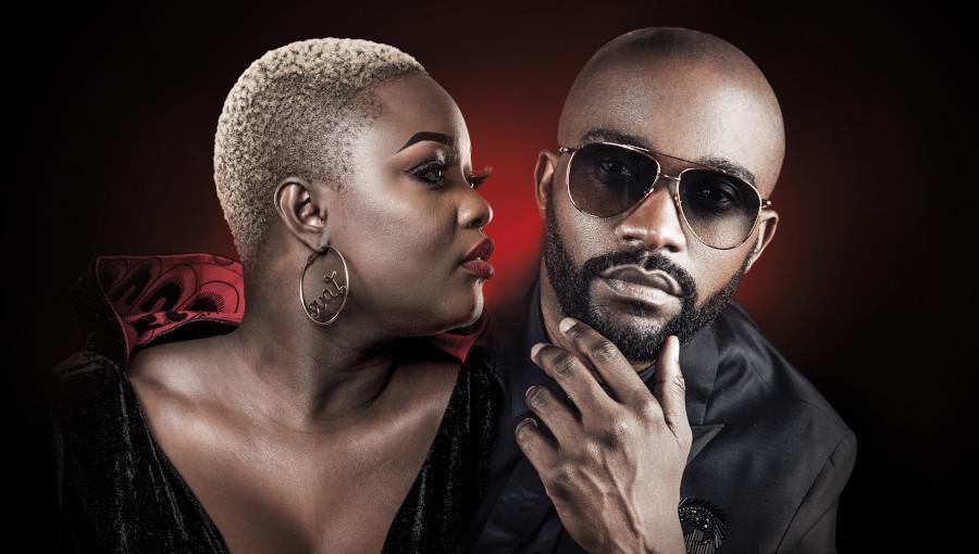 Ou est le mariage, shan l, shanl, chanteuse gabonaise, afrozouk, pop, afropop, fally ipupa, featuring, nouvelle chanson
