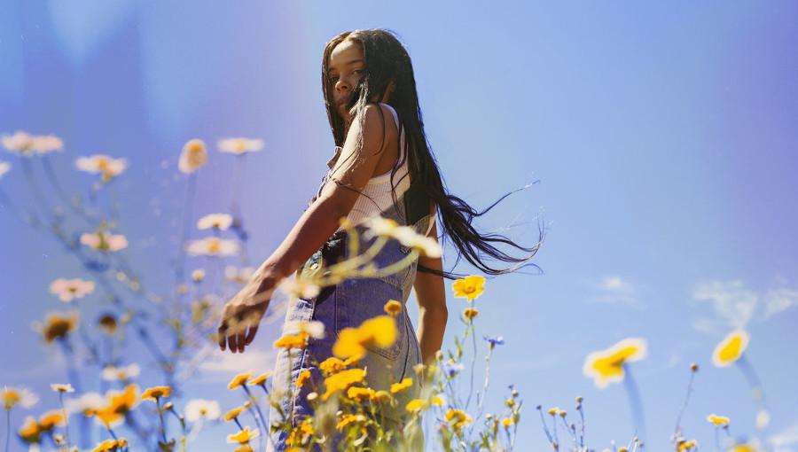 TSHA Flowers, electronic, house, pop, Trio Da Kali, balafon, Hawa Kassé Mady Diabaté, Gabrielle Aplin, Ell Murphy, Sister, Ninja Tune, Demba, Renegade, Change