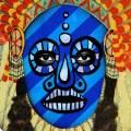 Kandiafa, Lewis Melville, Abdoulaye Kone, Planting Trees, amerindien, natif américain, culture mandingue, Mali, musique malienne, Ngoni, country, nouvel album, disque écolo, Sans Commentaire
