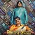 Markus & Shahzad, qawwali, Janna Aana, nouvel album, fusion, musique electronique, oud, pakistan, lahore, angers, sufi, hend el rawy, raggy, zenzile