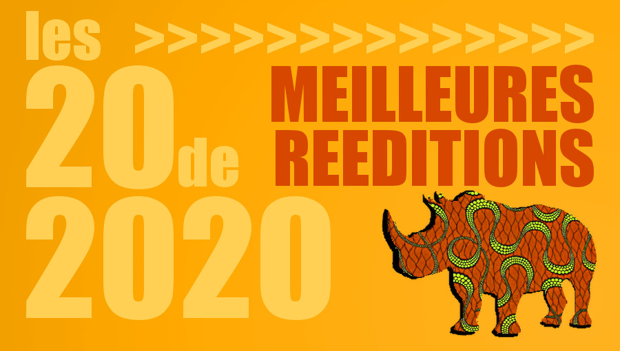 Meilleures reeditions 2020