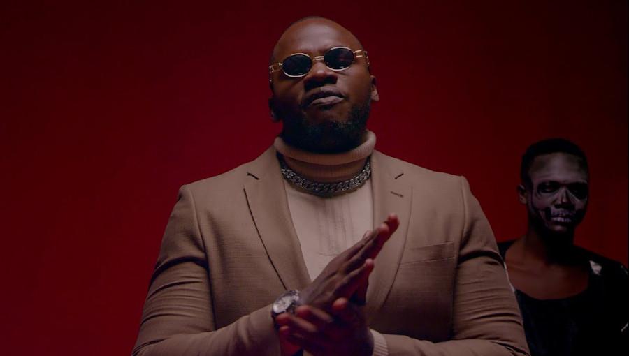 Khaligraph Jones, Sarkodie, Blue Inc, Motif The Don, nouveau clip, nouveau titre, rap kenyan, rappeur ghanéen, featuring, rap africain, banger