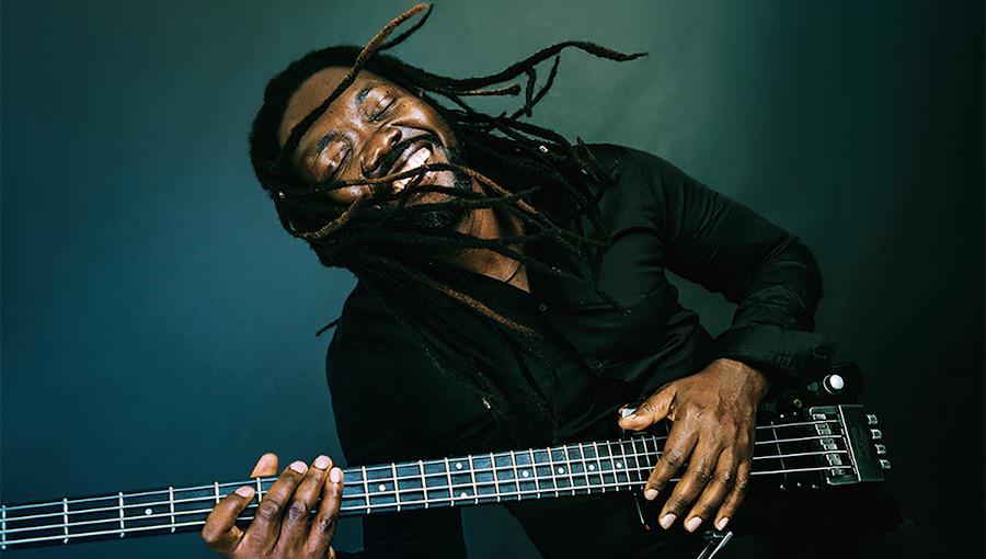 Mel Malonga, Bole Bantu, Zao, Bole Bantu, basiste congolais, congo brazza, Wâ, nouvel album, musicien congolais, rumba, afrojazz, jazz, basse, kukukulu