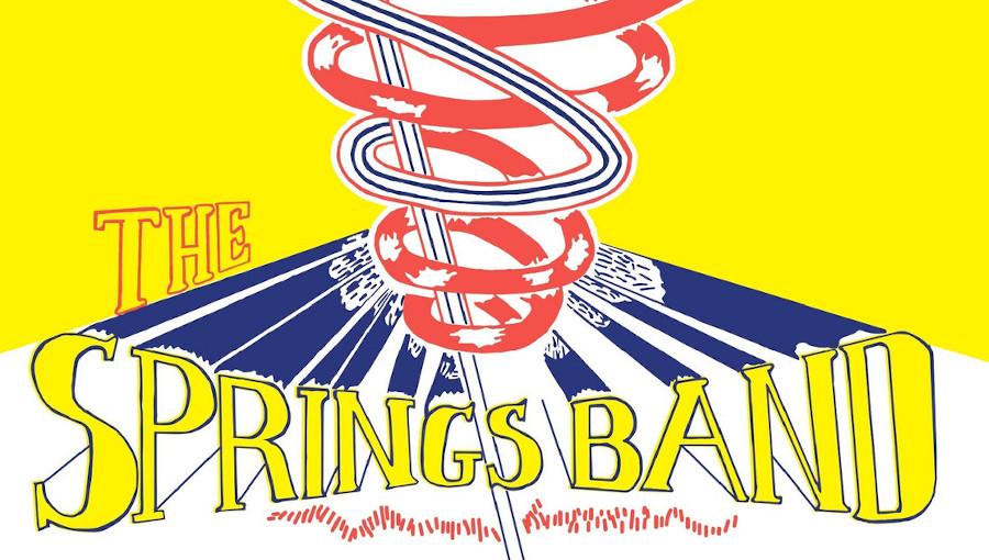 The Springs Band, Disco Funk, afrofunk, funk, Ibadan, Sierra Leone, Nigeria, Alex Tony Okoroji, Dig This Way Records, reedition, musique nigerian, italie
