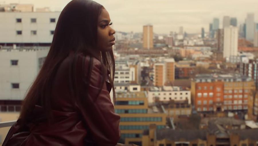 ENNY, FAMM, Jorja Smith, Same Old, rappeuse britannique, rappeuse anglaise, origine nigeriane, troisieme single, nouveau clip, Otis Dominique, Peng Black Girls, Enitan Adepitan, nu soul