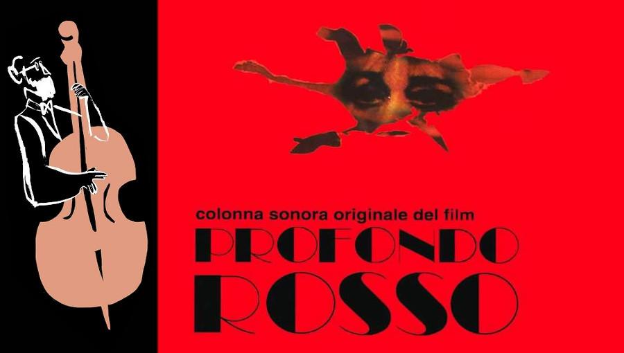 EST, Electric Strings Trio, groupe italien, musique classique, musique de film, fusion, Goblin, rock prog, film, Dario Argento, Les frissons de l angoisse, Profondo Rosso, reprise, cover