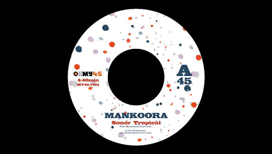 Mankoora, Sonór Tropicàl, Pemba, David hanke, latin breakbeat, breakbeat, tropical, ep, album, highlife, Renegades of Jazz, afrofunk, afrojazz