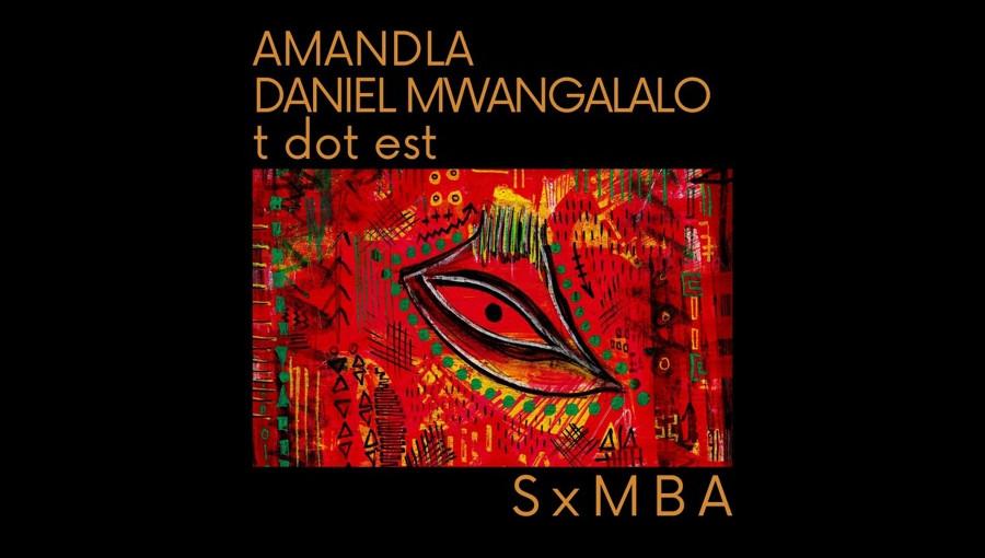 Amandla, Daniel Mwangalalo, t dot est, producteur polonais, chanteur congolais, chanteur zimbabwéen, musique electronique, experimental, lion, SxMBA, espece vulnérable, disparition du lion