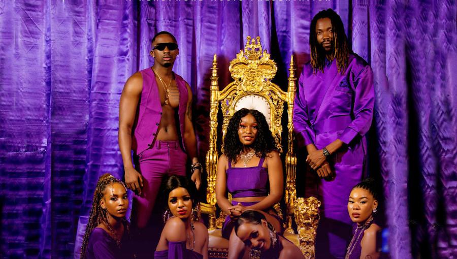 Changanya, nouveau titre, zed beat, bongo flava, musique zambienne, zambie, tanzanie, Jux, Jay Rox, Kenz Ville Marley, fusion, swahili, melange