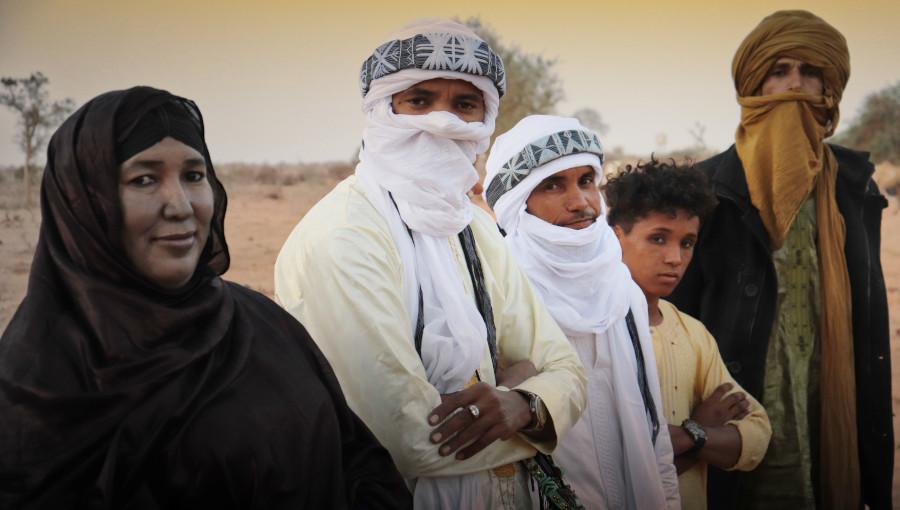 Dag Tenere, touareg, Tihoussay Tenere, desert, iswat, nouvel ep, niger, zone des trois frontières, quitter le desert, mélancolie, desert blues, blues touareg, African Culture Fund, Nomada Music