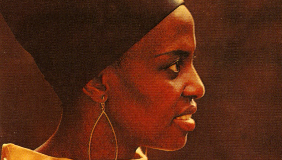 Miriam Makeba, Keep Me In Mind, Strut, Strut Records, Reprise, reedition, remaster, jazz, jazz sud-africain, cover, Lumumba, Van Morrisson, Lennon, mama africa, 1970, Oldies Selection, Early Years