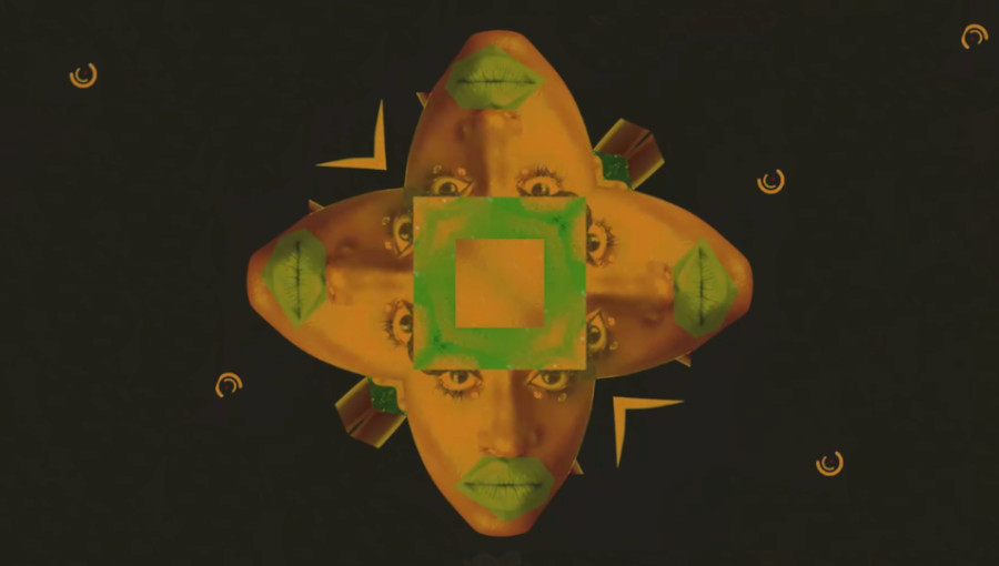 Nwando Ebizie, I Seduce, cubain, vaudou, musique electronique, igbo, nouvel album, Lady Vendredi, Matthew Herbert, accidental records, polyrythmie, experimental