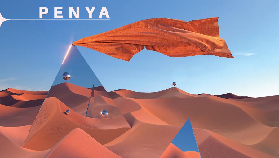 Penya, nouvel album, Liminal Recordings, afro latin, yoruba, cuba, Tamar Osborn, Magnus Metha, Viva Msimang, Lili Elina, Jimmy Le Messurier, percussions, afrocubain, musique electronique