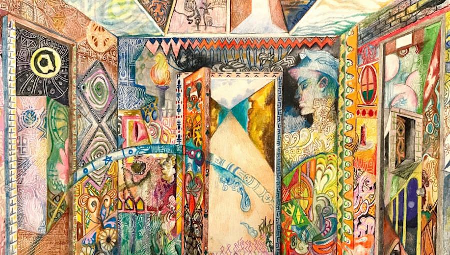 Waves de Aché, Triptych Continuum, Ohio, nouvel album, Devin Copfer, Zakk Jones, Eric Rollins, jazz, latin jazz, cuba, montuno, hip hop, stargazer, Magnolia, Tommy Lehman, Ben Maloney