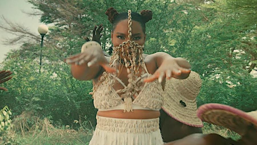 Yemi Alade, Dancina, Empress, nouveau clip, dernier album, afrobeat, afropop, nigeria, musique nigeriane, clip, dance, dance video, chanteuse nigeriane