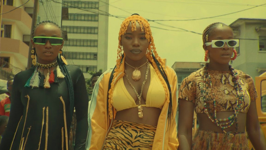 If E Happens For Lagos, Runtown, afrobeat, afropop, musique nigeriane, nouveau clip, Lagos, survie, Suffering and Smiling, chanteur nigerian, naija
