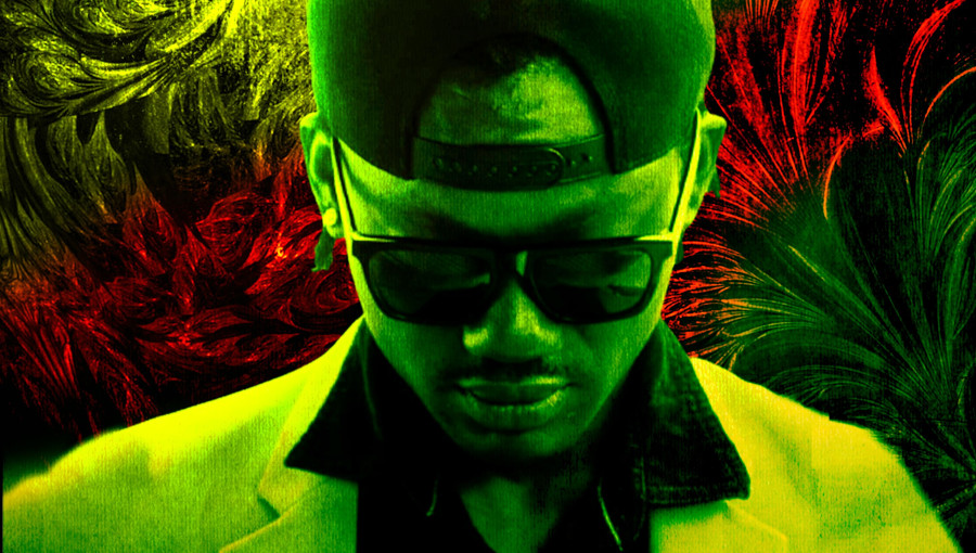 Rasta redemption, Rasta, rastaman camerounais, reggae, reggae camerounais, ragga, dancehall, Groovie Selecta, Jeseka Price, reverb, musique camerounaise, jamaique