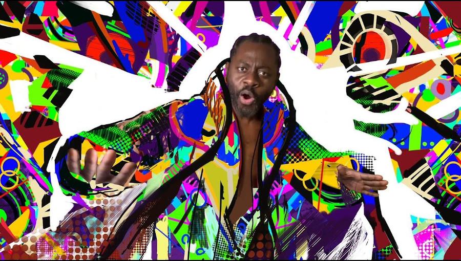Amen Viana, Brother, Brother Remix, The afrocanalyst, afrocanalyse, Back Home, guitariste africain, guitariste togolais, nouvel album, mina, togo, Sinah Records