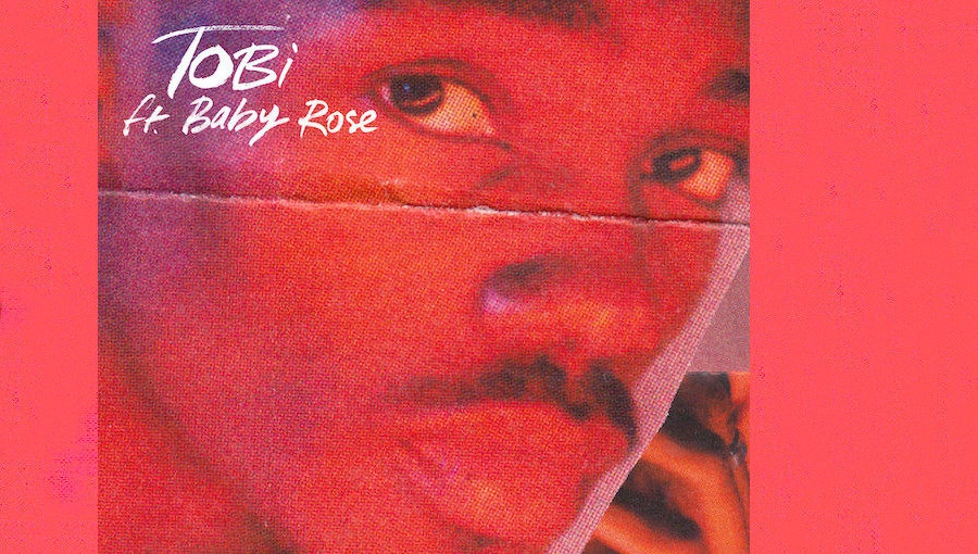 TOBi, Baby Rose, featuring, Come As You Are, Toronto, artiste nigerian, Atlanta, nouveau titre, rap, hip hop, soul, rappeur nigerian, still