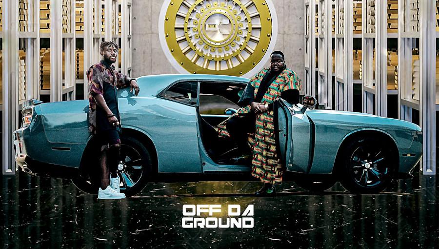 Heavy K, Fuse ODG, Off Da Ground, house, afrobeat, azonto, nouveau titre, nouveau clip, One In A Million, Safwes, Safwes Gods, Twi, Afrique du Sud, Ghana, UK