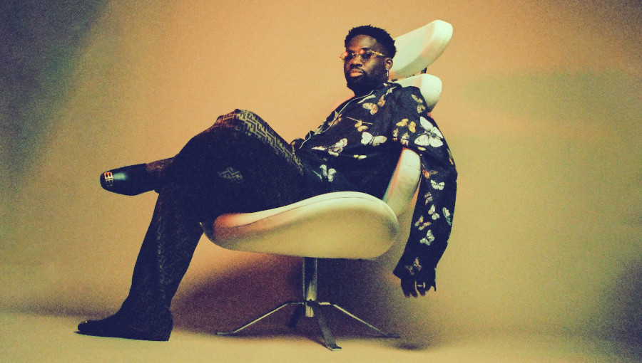 Juls, Julian Nicco Annan, Niniola, Love Me, nouveau titre, nouveau clip, Ray Fiasco, amapiano, afrobeat, fusion, chanteuse nigeriane, producteur ghanéen