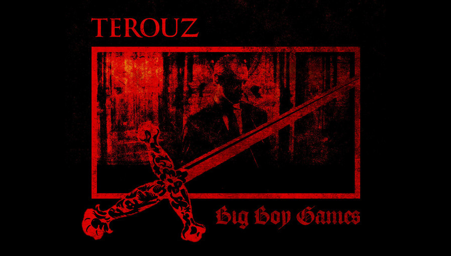 Big Boy Games, Terouz, Karim Terouz, egypte, illustrateur, chanteur egyptien, darwave, coldwave, synthwave, new wave, nouveau titre, montreal