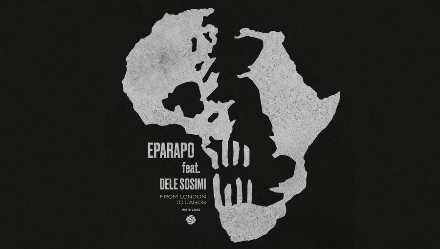 Eparapo, Dele Sosimi, Afrobeat Orchestra, Afrobeat, corruption, From London to Lagos, titre engagé, Suman Joshi, funk, nigeria, Sons Of Kemet