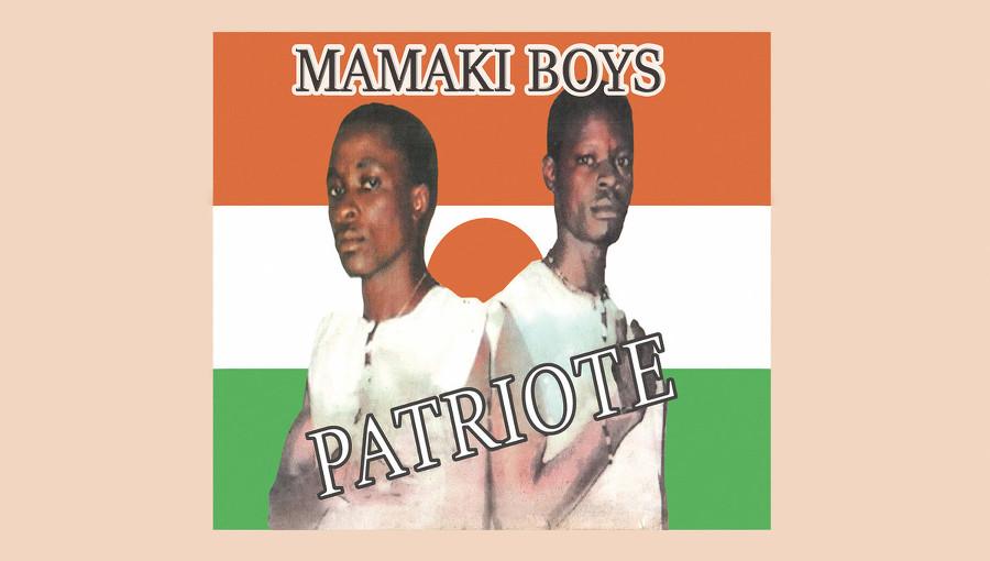 Mamaki Boys, Patriote, rap, rap nigerien, duma, kalango, sahel sounds, reedition, studio bat, niamey, kagani kagani, experimental, dancehall, hip hop, tradition nigerienne