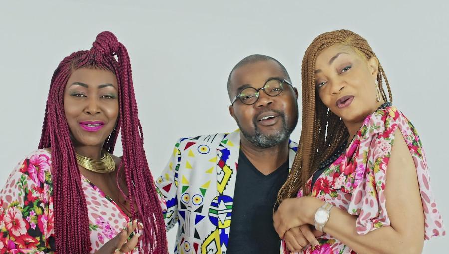 Marguerita, Ariel Sheney, reprise, cover, afrozouk, zouk ivoirien, Divo, Woya, groupe woya, afropop, Kacou Ananzè, amy bamba