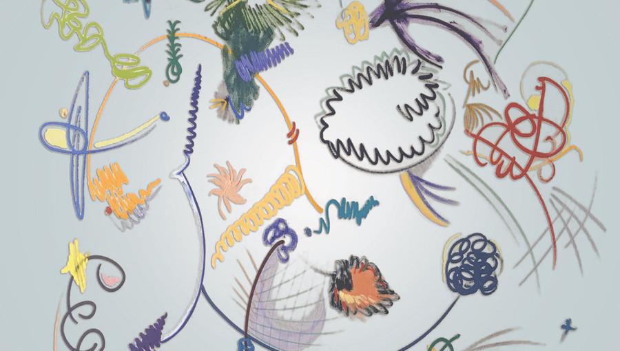 Berk Icli, Glimpses of an Eternal Bloom, premier album, ambient, experimental, neo classique, jazz, classical, musicien turc, compositeur, piano, Lullaby For Laika, Ils sont devenus intemporels, postitude