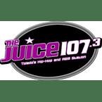 The Juice 107.3 FM - DJ One TyMe
