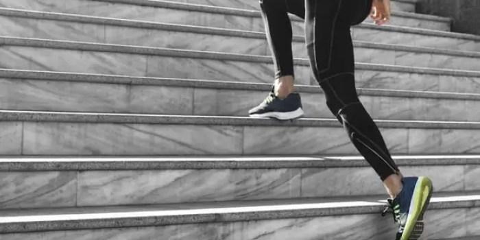 olahraga kardio cardio tangga