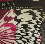 UNA - Can you hear me