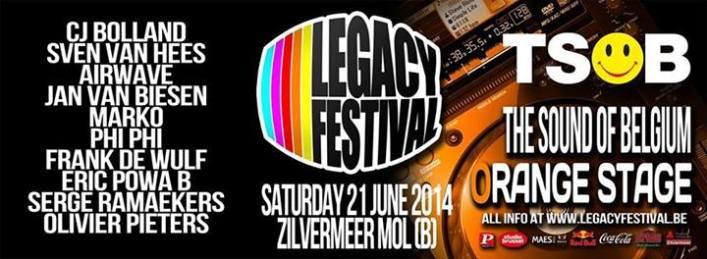 dj phi phi @ legacy festival 06 2014