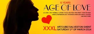 dj phi phi @ Age of love