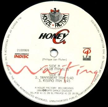 Honey C Waiting 2