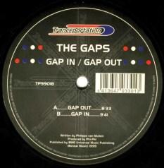 The Gaps