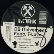 db mouvement funk shaker