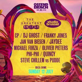 ostende beach festival 12 07 2015