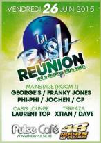 flyer la bush reunion